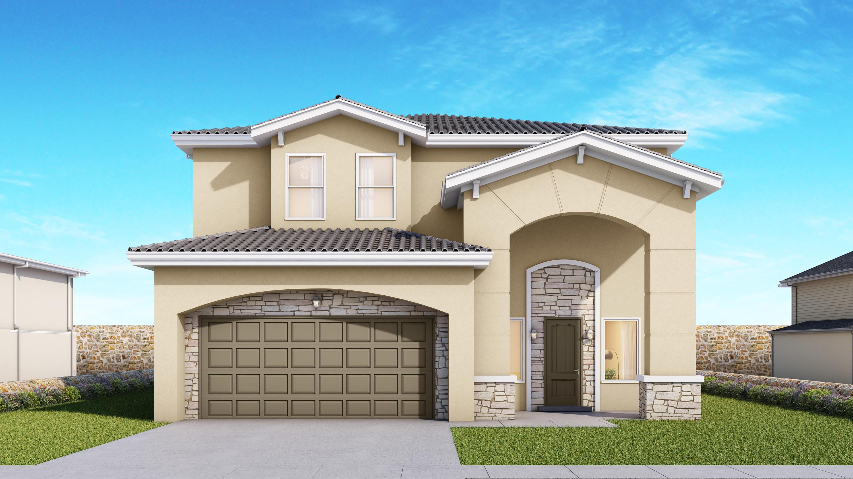 14724 Tierra Escape, El Paso, Texas 79938, 5 Bedrooms Bedrooms, ,3 BathroomsBathrooms,Residential,For sale,Tierra Escape,807141