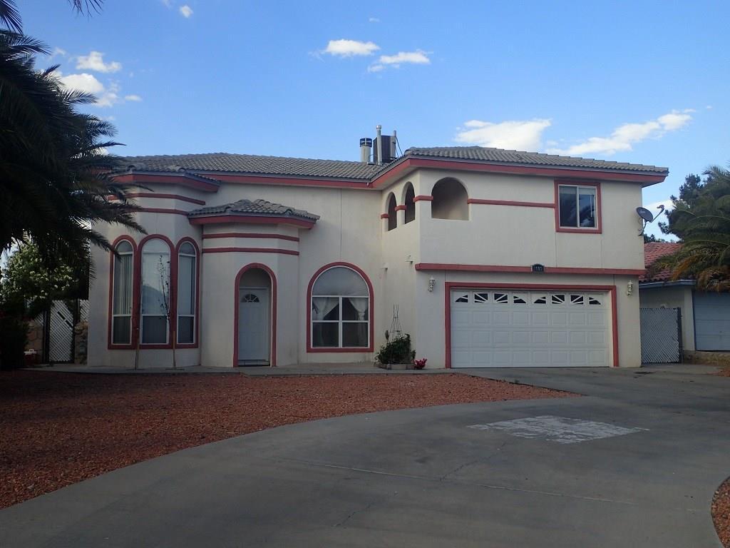 2009 PIER, El Paso, Texas 79936, 3 Bedrooms Bedrooms, ,3 BathroomsBathrooms,Residential Rental,For Rent,PIER,816592
