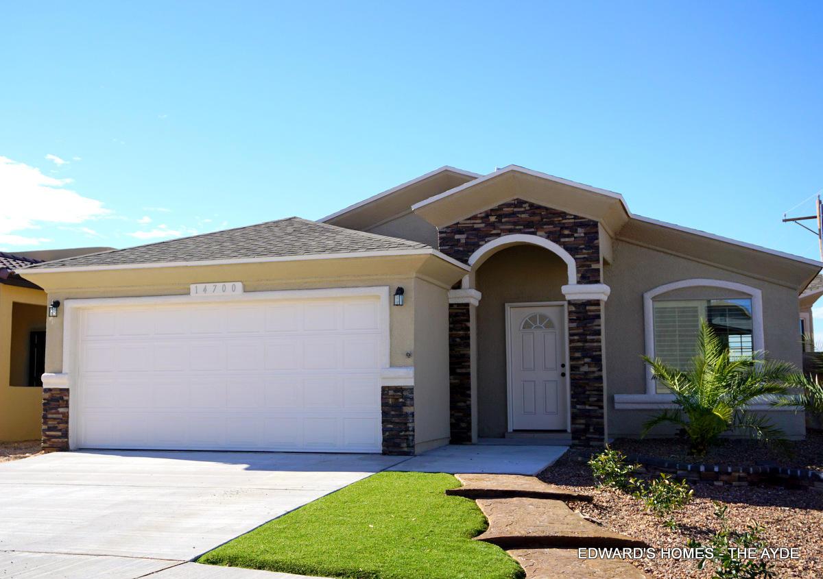 13924 LAGO VISTA, El Paso, Texas 79928, 4 Bedrooms Bedrooms, ,2 BathroomsBathrooms,Residential,For sale,LAGO VISTA,804238
