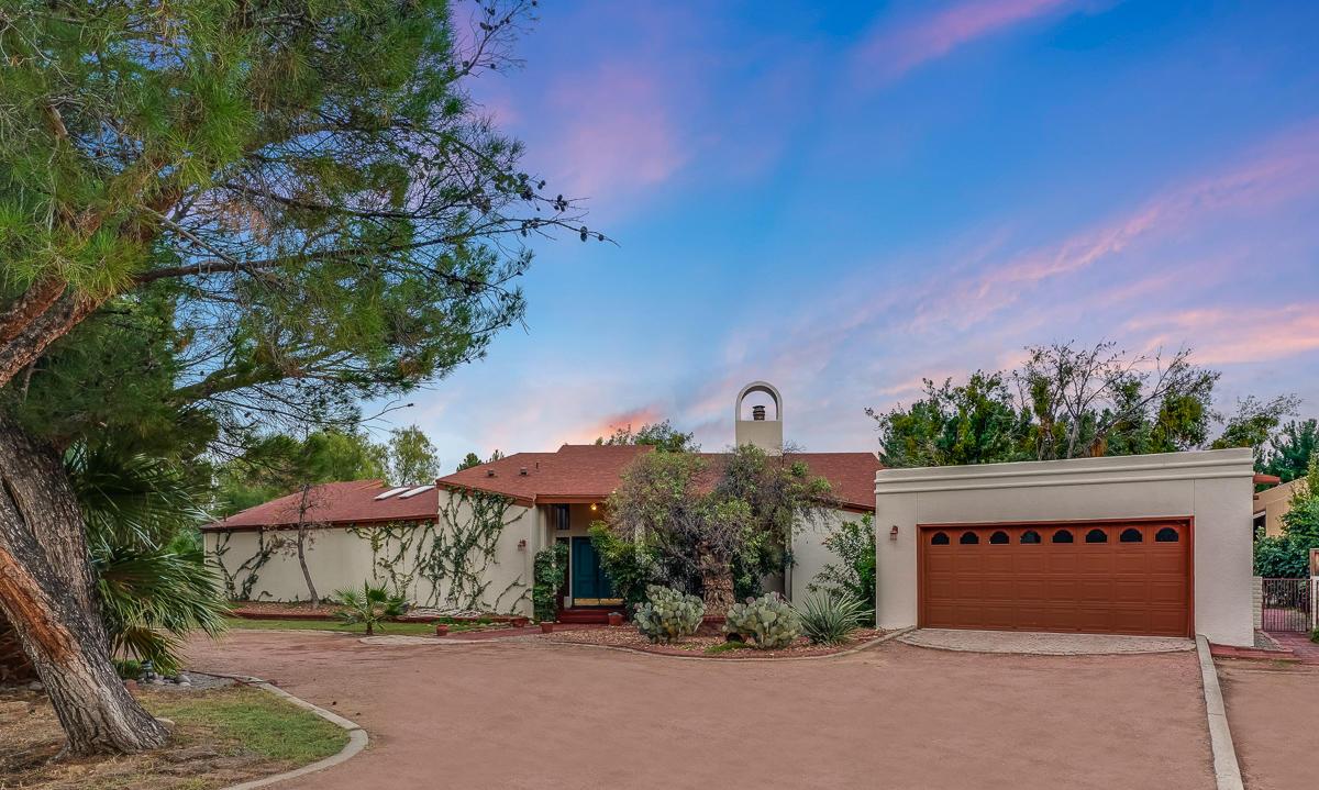 497 Kingswood, El Paso, Texas 79922, 5 Bedrooms Bedrooms, ,4 BathroomsBathrooms,Residential,For sale,Kingswood,816914