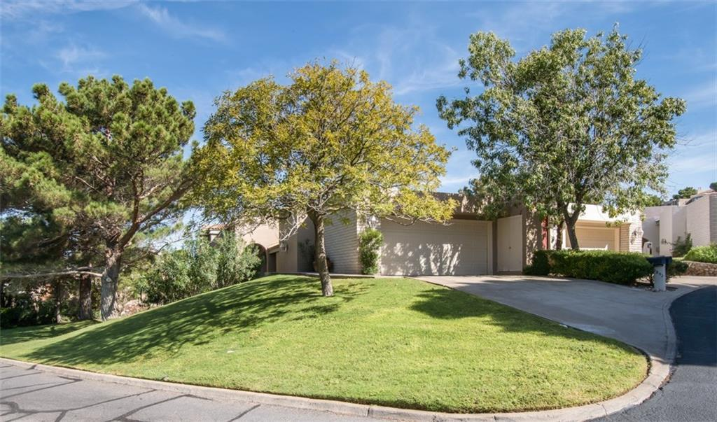 5842 Mira Serena Drive, El Paso, Texas 79912, 4 Bedrooms Bedrooms, ,4 BathroomsBathrooms,Residential Rental,For Rent,Mira Serena,817398