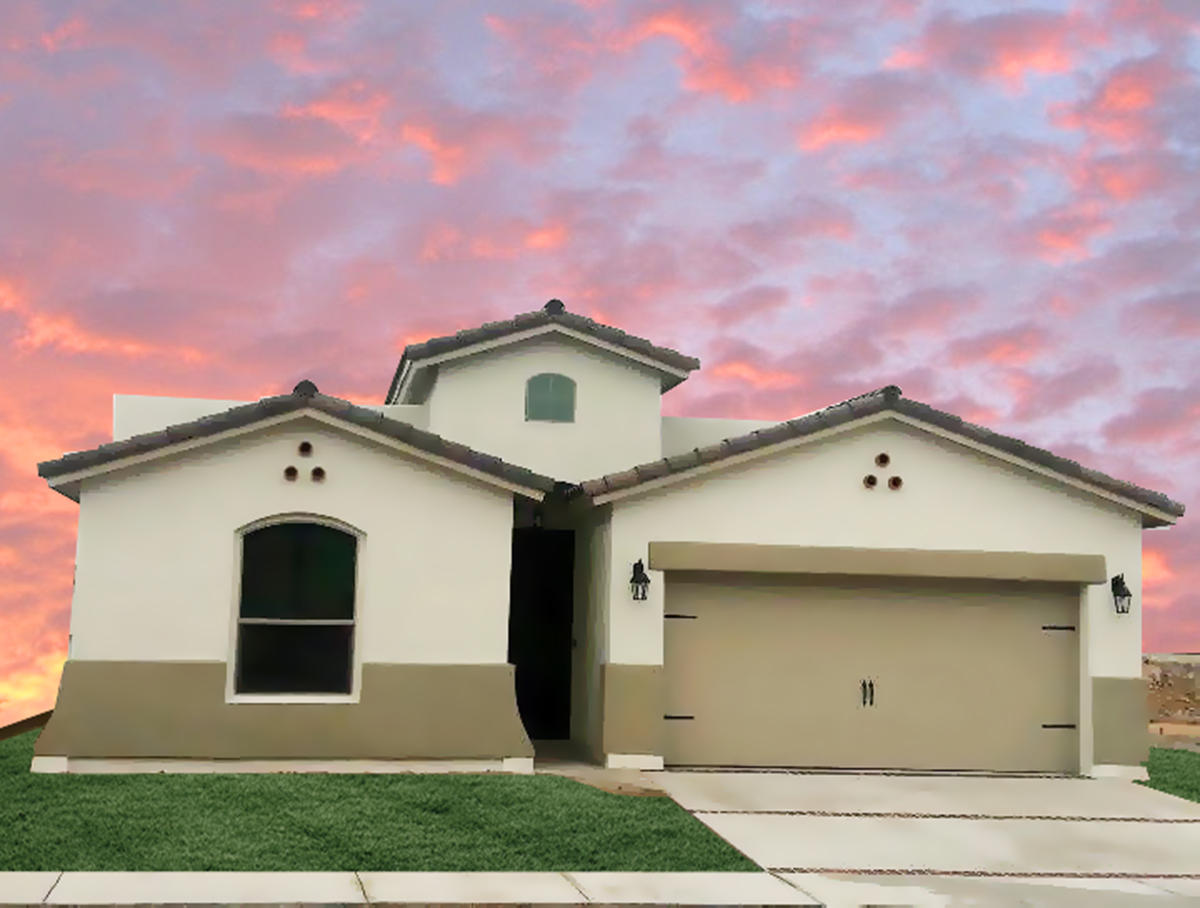 12572 New Dawn, El Paso, Texas 79938, 4 Bedrooms Bedrooms, ,4 BathroomsBathrooms,Residential,For sale,New Dawn,817572