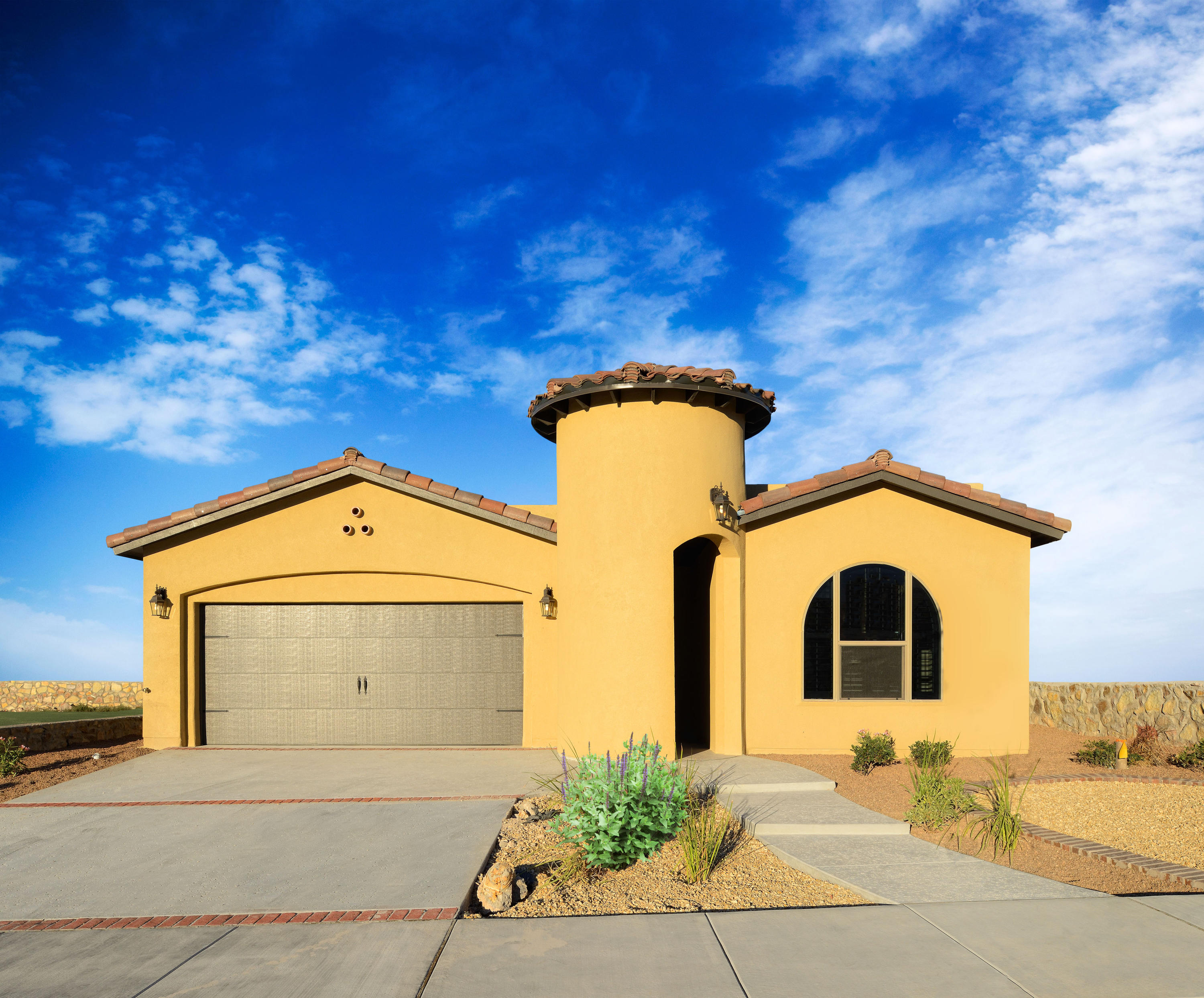 12570 New Dawn, El Paso, Texas 79938, 4 Bedrooms Bedrooms, ,2 BathroomsBathrooms,Residential,For sale,New Dawn,817575
