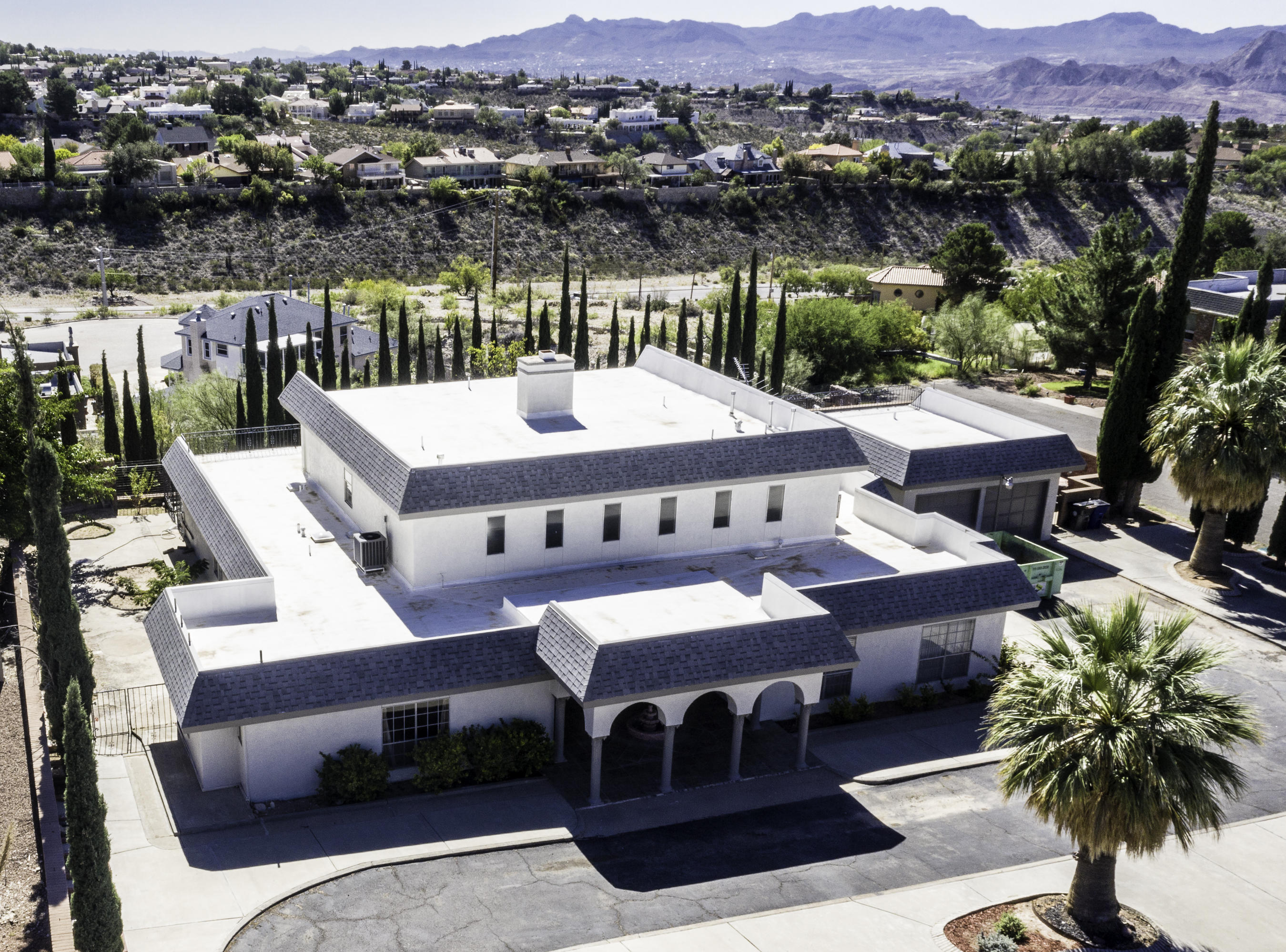 800 Wingfoote, El Paso, Texas 79912, 6 Bedrooms Bedrooms, ,6 BathroomsBathrooms,Residential,For sale,Wingfoote,817691