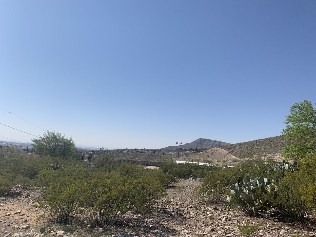 3224 SANDS Avenue, El Paso, Texas 79904, ,Land,For sale,SANDS,817657