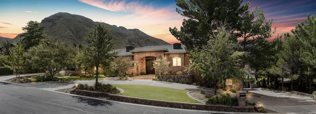 140 Camino Barranca, El Paso, Texas 79912, 4 Bedrooms Bedrooms, ,4 BathroomsBathrooms,Residential,For sale,Camino Barranca,817943