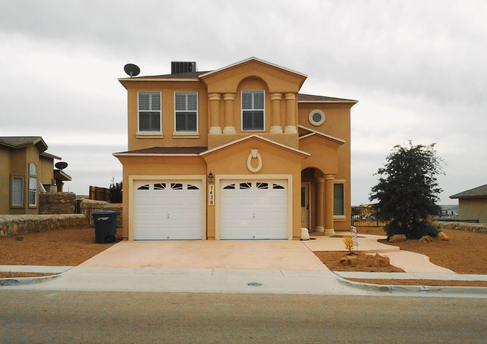 7428 Brays Landing, El Paso, Texas 79911, 4 Bedrooms Bedrooms, ,3 BathroomsBathrooms,Residential,For sale,Brays Landing,817143