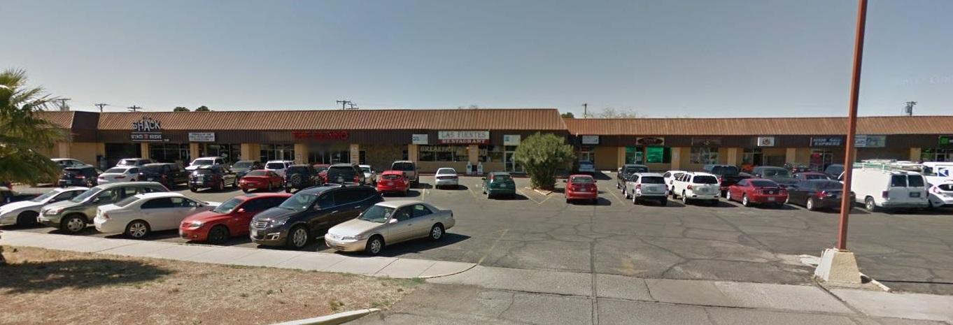 3041 McRae Boulevard, El Paso, Texas 79925, ,Commercial,For sale,McRae,818700