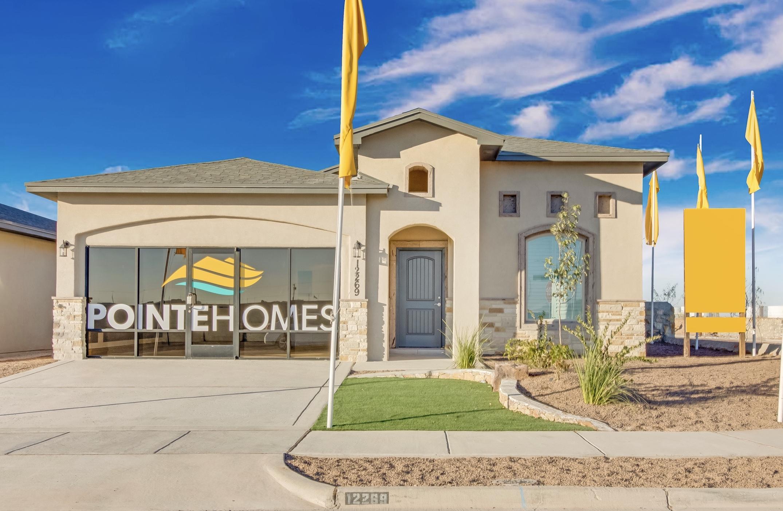 12269 Desert Hawk, El Paso, Texas 79938, 4 Bedrooms Bedrooms, ,2 BathroomsBathrooms,Residential,For sale,Desert Hawk,815058