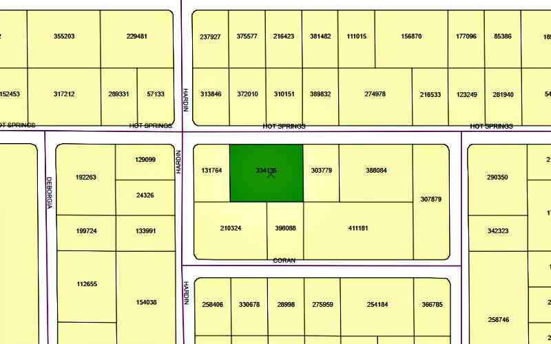 TBD HOT SPRINGS Avenue, Clint, Texas 79938, ,Land,For sale,HOT SPRINGS,818933
