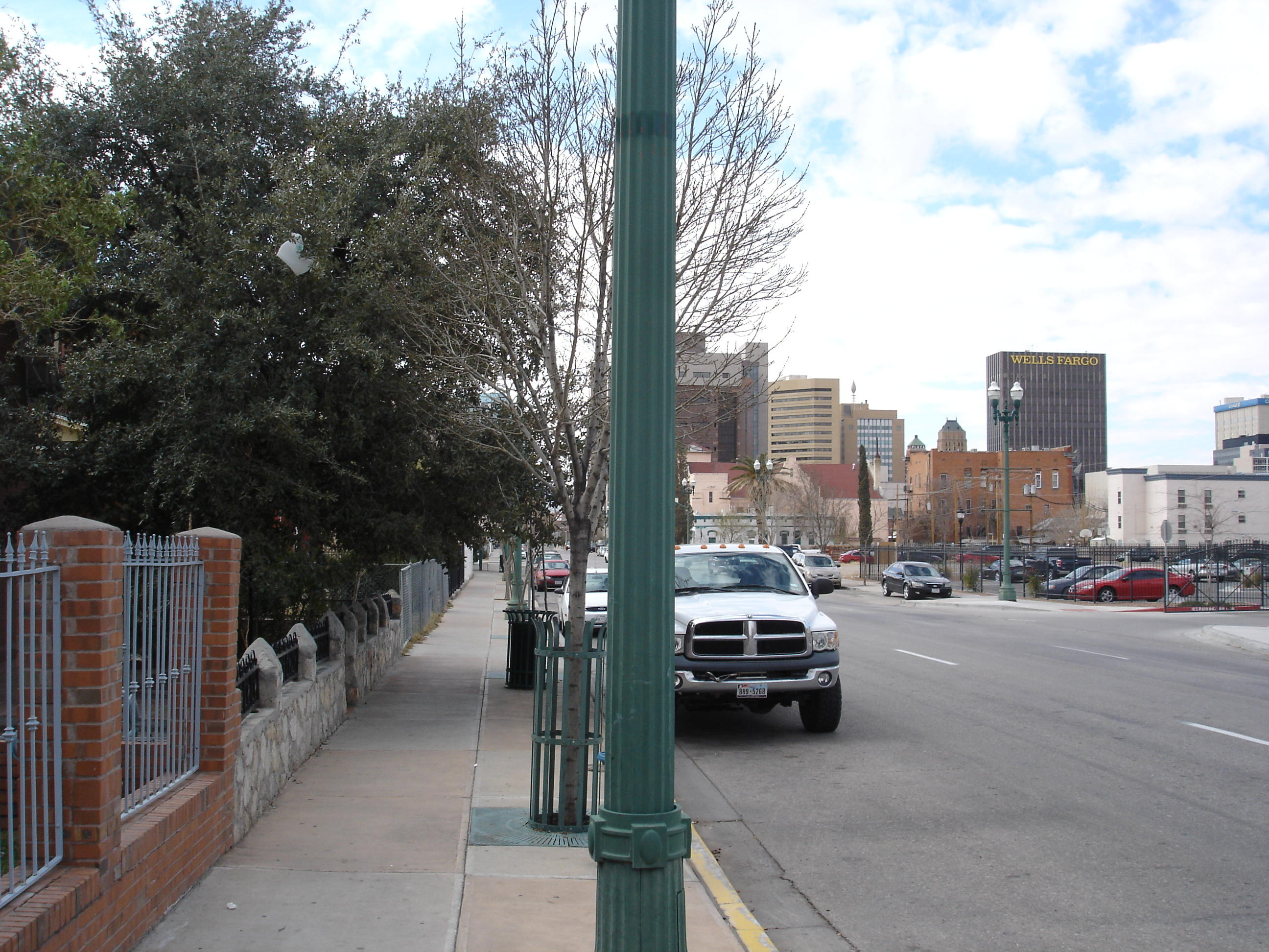 1006 Magoffin Avenue, El Paso, Texas 79901, ,Commercial,For sale,Magoffin,819041
