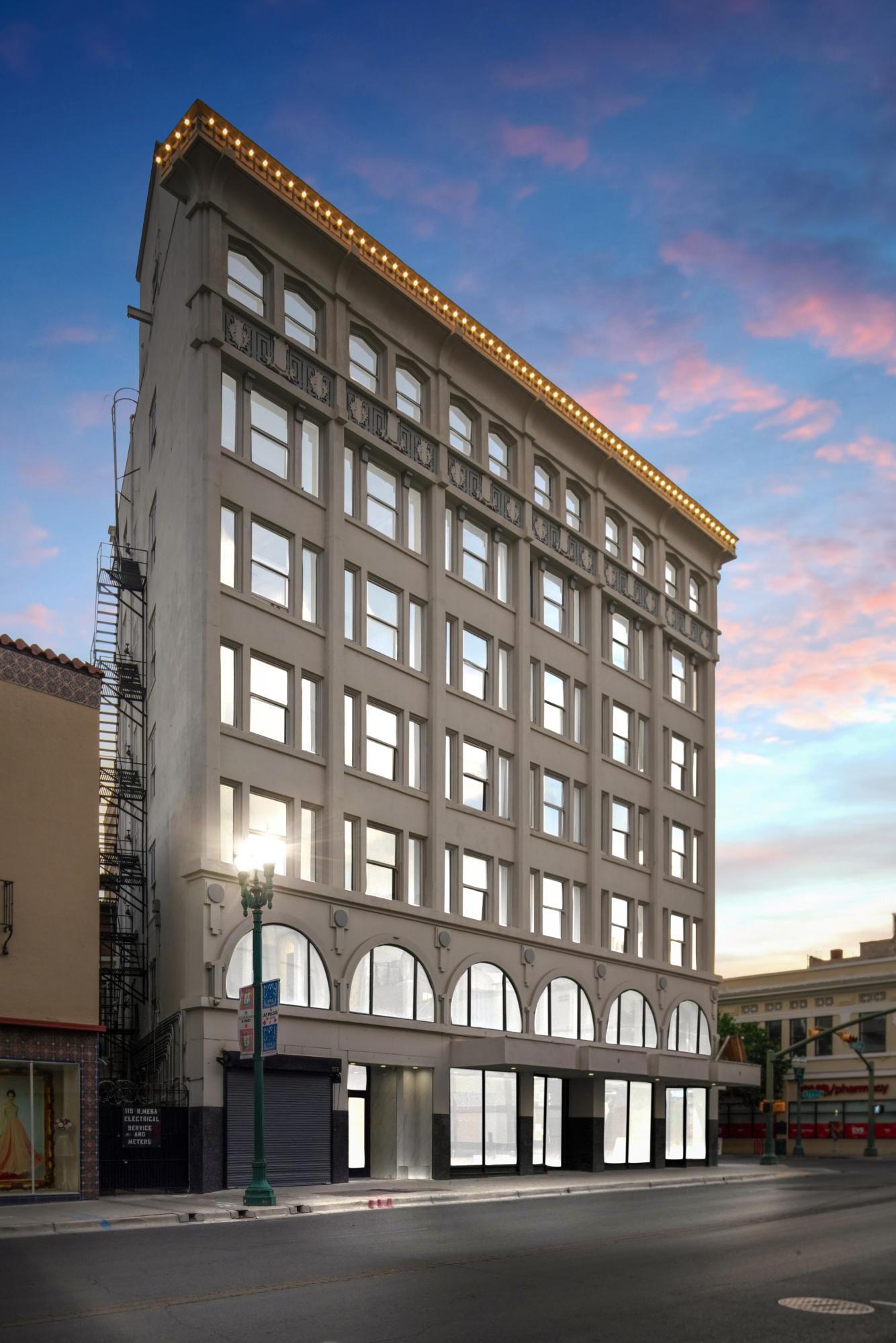115 N Mesa, El Paso, Texas 79901, 3 Bedrooms Bedrooms, ,2 BathroomsBathrooms,Residential Rental,For Rent,N Mesa,819210
