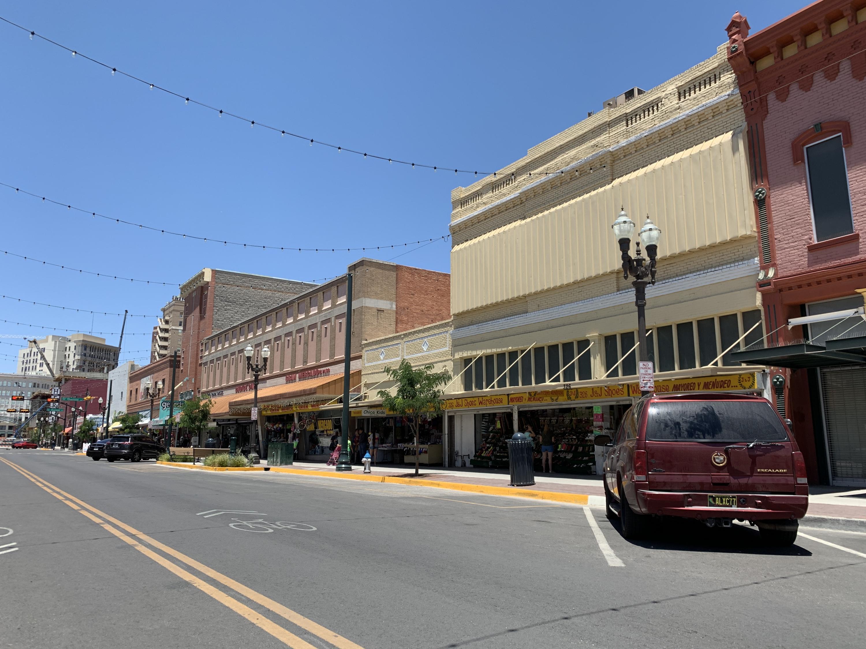320-326 S El Paso, El Paso, Texas 79901, ,Commercial,For sale,S El Paso,819209