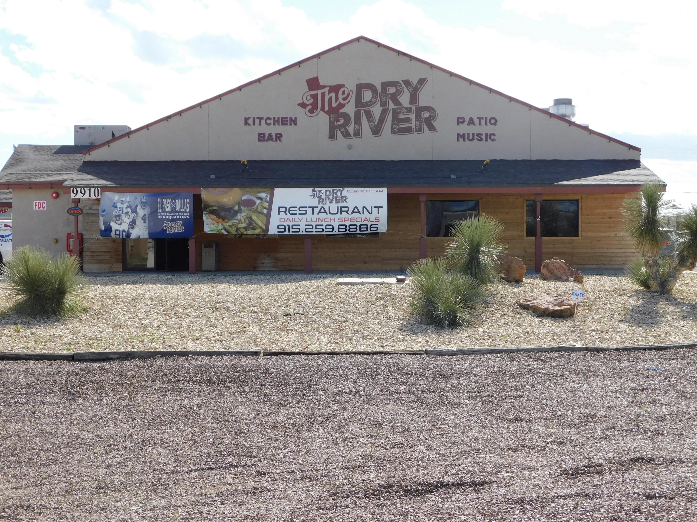 9910 Montana Avenue, El Paso, Texas 79925, ,Commercial,For sale,Montana,819438