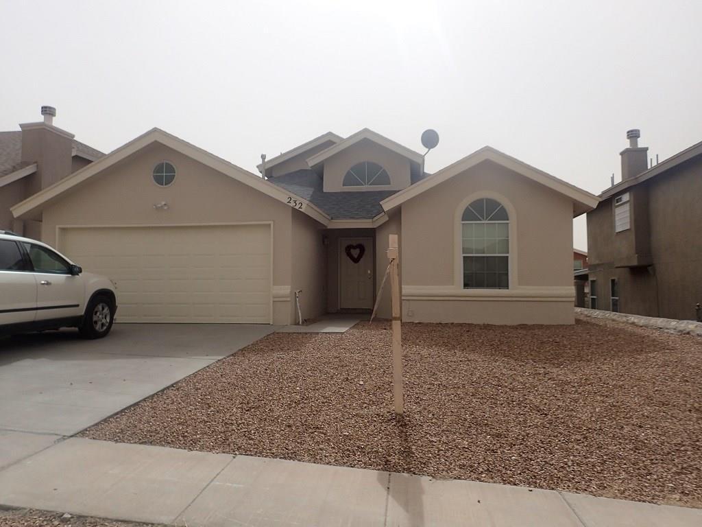 232 SUMMERBROOKE, El Paso, Texas 79932, 3 Bedrooms Bedrooms, ,2 BathroomsBathrooms,Residential Rental,For Rent,SUMMERBROOKE,819482