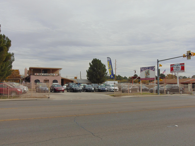 8363 ALAMEDA Avenue, El Paso, Texas 79907, ,Commercial,For sale,ALAMEDA,819494