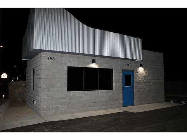 496 LINK Drive, El Paso, Texas 79907, ,Commercial,For sale,LINK,819520