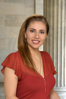 Claudia Soto agent image