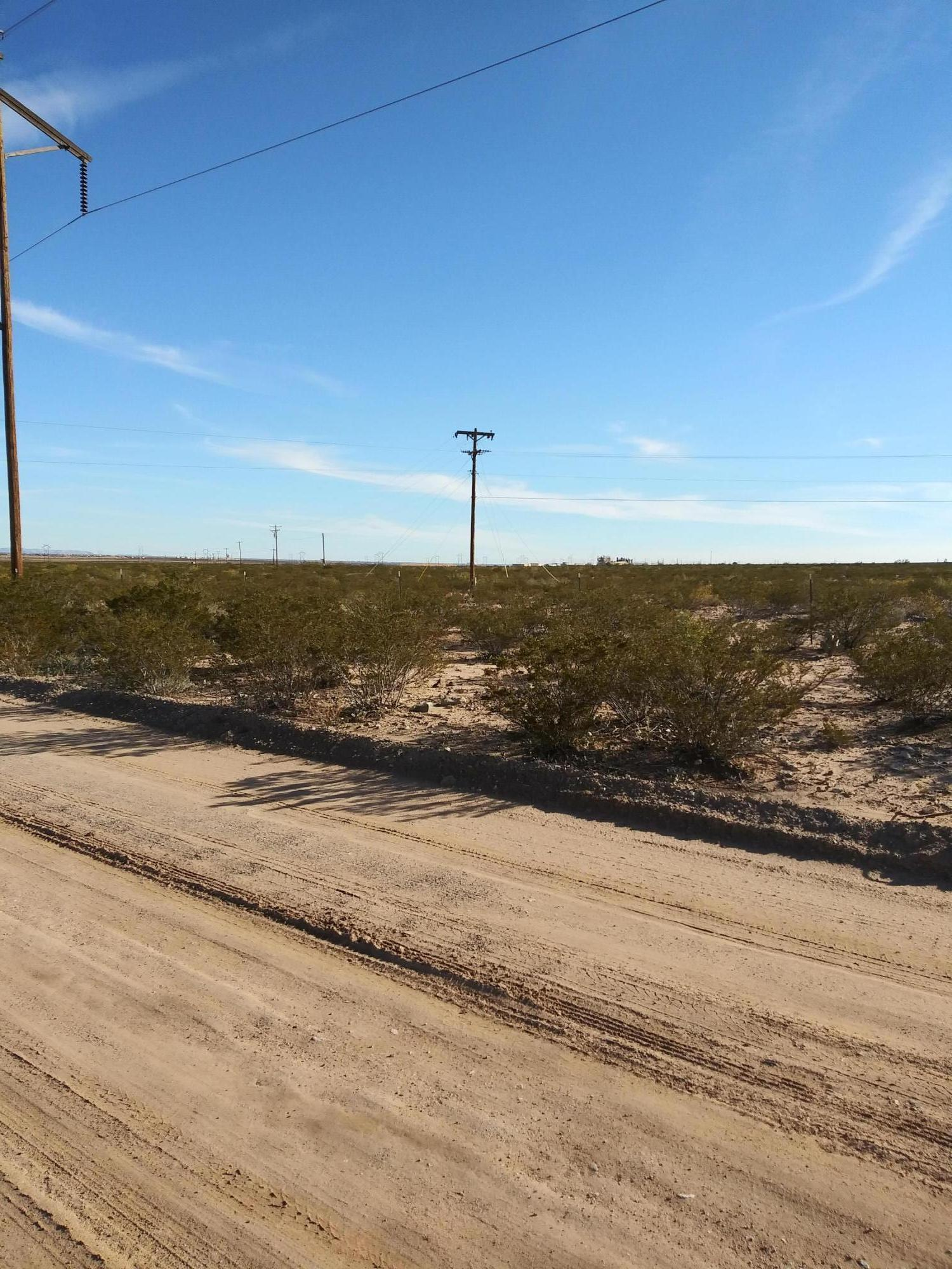 000 COUNTY ROAD A-074 Road, Chaparral, New Mexico 88081, ,Land,For sale,COUNTY ROAD A-074,819652