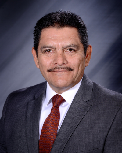 Albert Garcia agent image