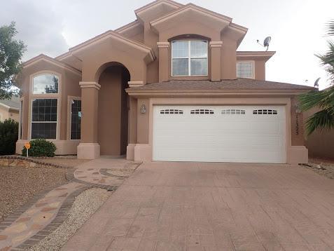 11325 MANUEL MORENO, El Paso, Texas 79934, 4 Bedrooms Bedrooms, ,2 BathroomsBathrooms,Residential Rental,For Rent,MANUEL MORENO,819840