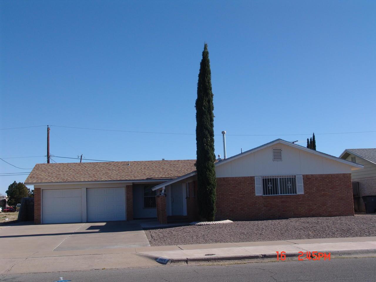 9626 Eloice, El Paso, Texas 79924, 3 Bedrooms Bedrooms, ,2 BathroomsBathrooms,Residential Rental,For Rent,Eloice,819978