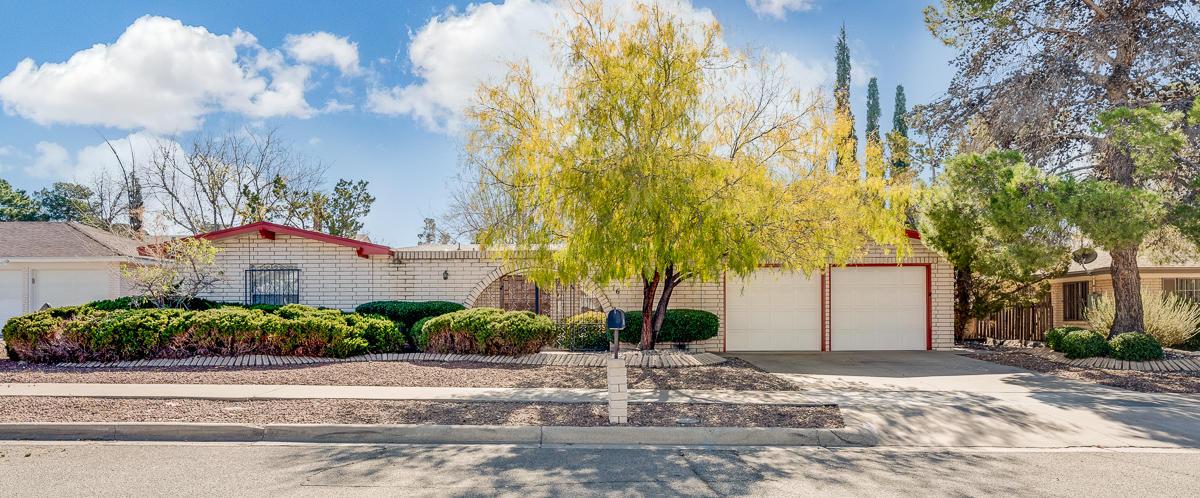 6976 GRANERO, El Paso, Texas 79912, 4 Bedrooms Bedrooms, ,2 BathroomsBathrooms,Residential,For sale,GRANERO,820026