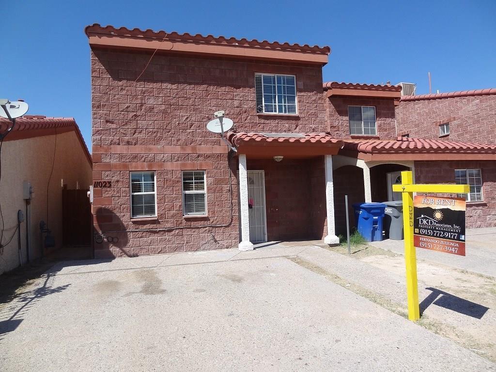 11023 OASIS Drive, El Paso, Texas 79936, 4 Bedrooms Bedrooms, ,3 BathroomsBathrooms,Residential Rental,For Rent,OASIS,820301