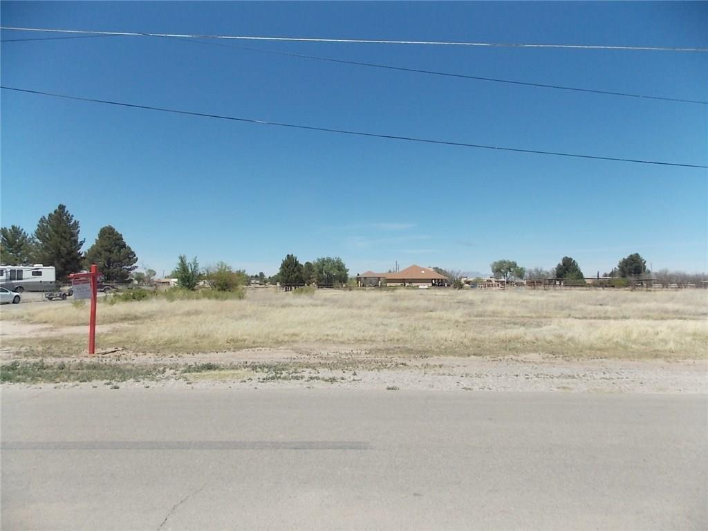 0 Bailey Road, Canutillo, Texas 79835, ,Land,For sale,Bailey,820329
