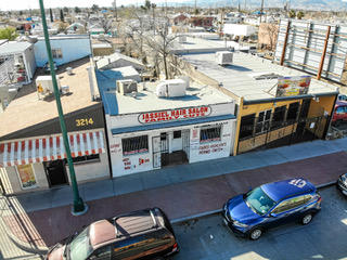 3212 ALAMEDA Avenue, El Paso, Texas 79905, ,Commercial,For sale,ALAMEDA,820623