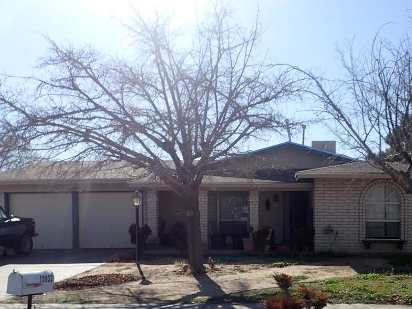 10932 GEORGE ARCHER, El Paso, Texas 79936, 3 Bedrooms Bedrooms, ,2 BathroomsBathrooms,Residential Rental,For Rent,GEORGE ARCHER,820936