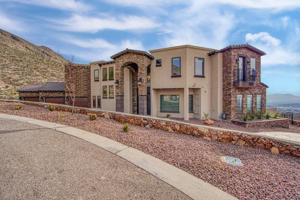 452 San Clemente, El Paso, Texas 79912, 6 Bedrooms Bedrooms, ,6 BathroomsBathrooms,Residential,For sale,San Clemente,821087
