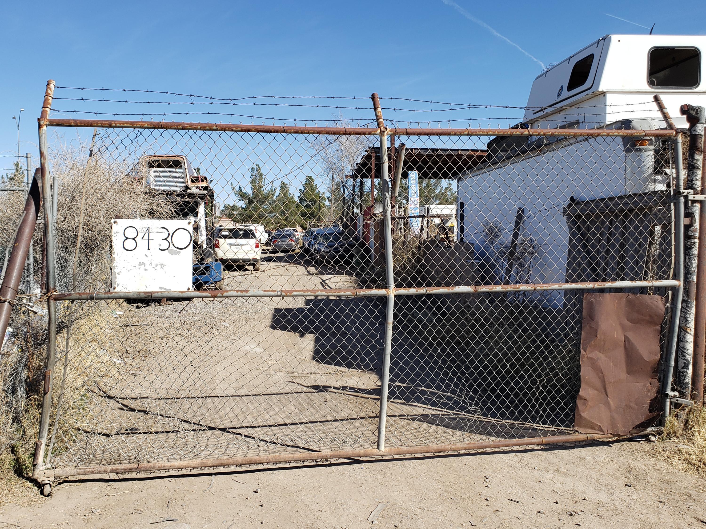 8430 Plant Road, El Paso, Texas 79907, ,Commercial,For sale,Plant,821250