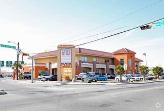5340 EL PASO Drive, El Paso, Texas 79905, ,Commercial,For sale,EL PASO,821176