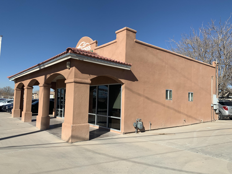 11131 Alameda Avenue, El Paso, Texas 79927, ,Commercial,For sale,Alameda,821195