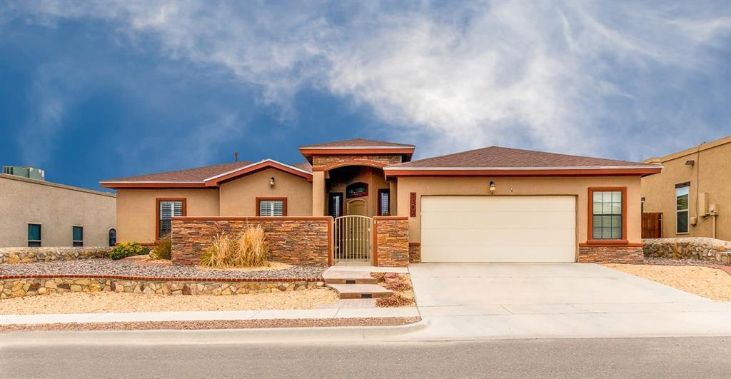 7343 BLACK MESA, El Paso, Texas 79911, 4 Bedrooms Bedrooms, ,3 BathroomsBathrooms,Residential,For sale,BLACK MESA,821378