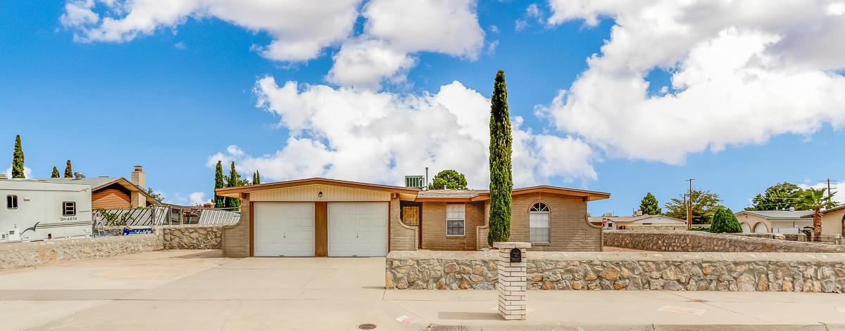 10400 Adonis, El Paso, Texas 79924, 4 Bedrooms Bedrooms, ,2 BathroomsBathrooms,Residential Rental,For Rent,Adonis,821271
