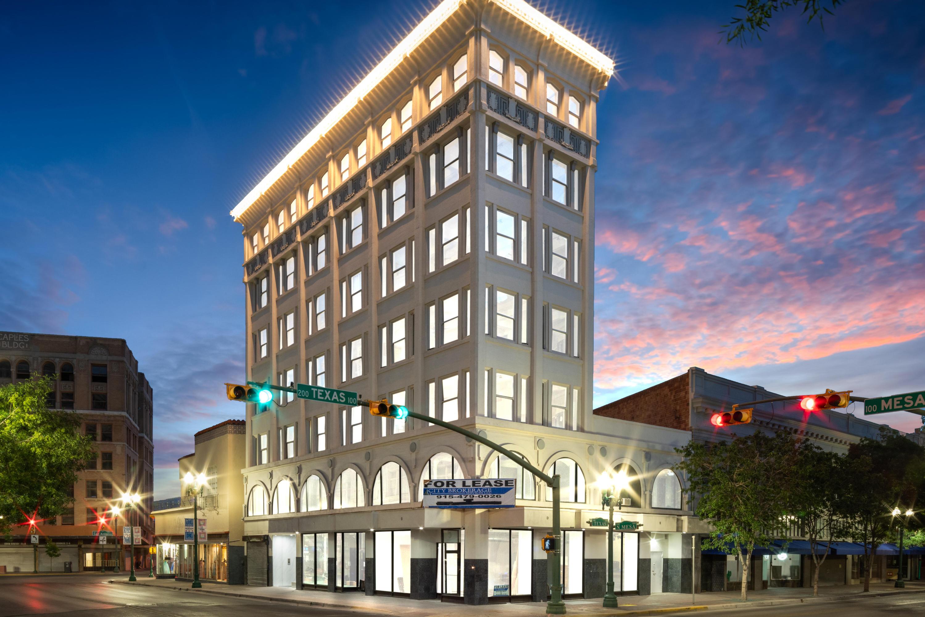 115 Mesa Street, El Paso, Texas 79901, ,Commercial,For sale,Mesa,821301