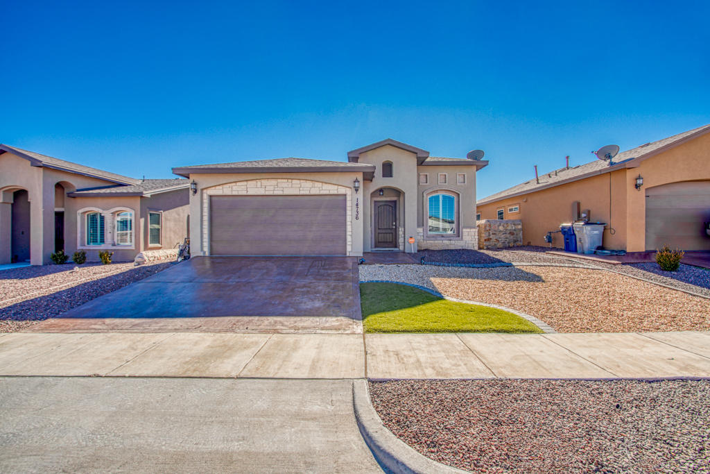 14736 Harry Flournoy, El Paso, Texas 79938, 3 Bedrooms Bedrooms, ,2 BathroomsBathrooms,Residential Rental,For Rent,Harry Flournoy,821377