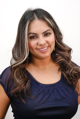 Angelica Martinez agent image