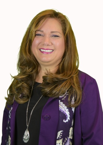 Jenn Huereca agent image