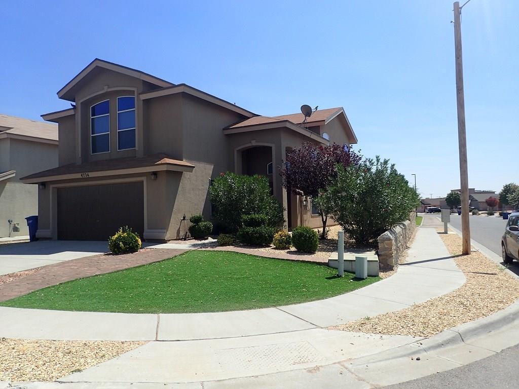 4724 JOSEPH RODRIGUEZ Drive, El Paso, Texas 79938, 3 Bedrooms Bedrooms, ,3 BathroomsBathrooms,Residential Rental,For Rent,JOSEPH RODRIGUEZ,822136