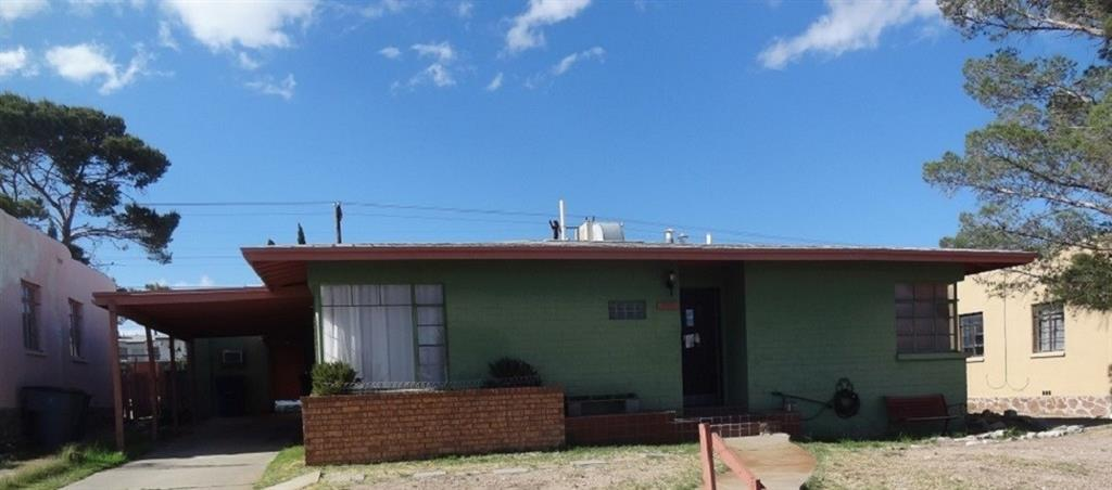 3117 VAN BUREN, El Paso, Texas 79930, 3 Bedrooms Bedrooms, ,2 BathroomsBathrooms,Residential,For sale,VAN BUREN,822172