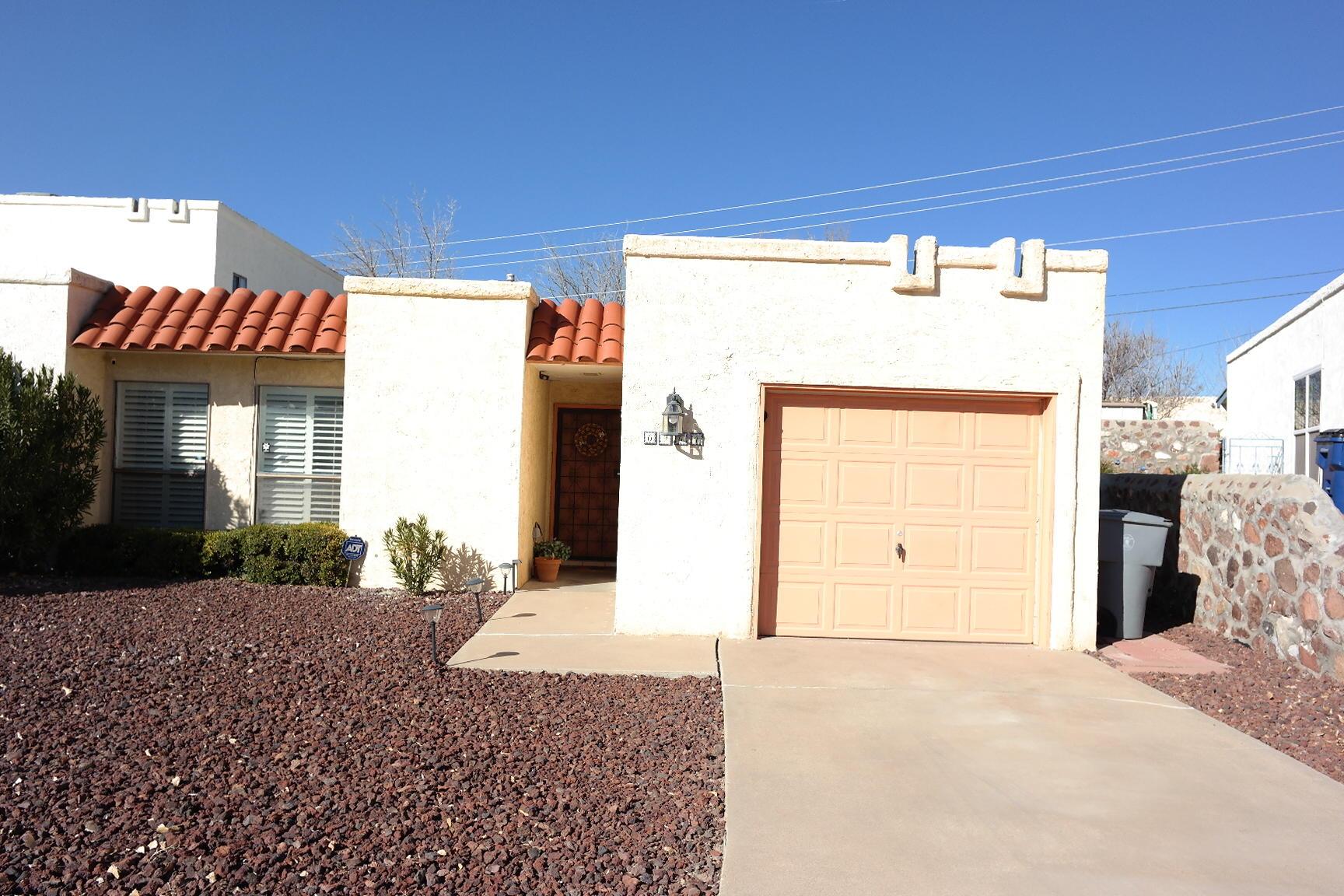 6964 ESCONDIDO, El Paso, Texas 79912, 2 Bedrooms Bedrooms, ,2 BathroomsBathrooms,Residential,For sale,ESCONDIDO,822188