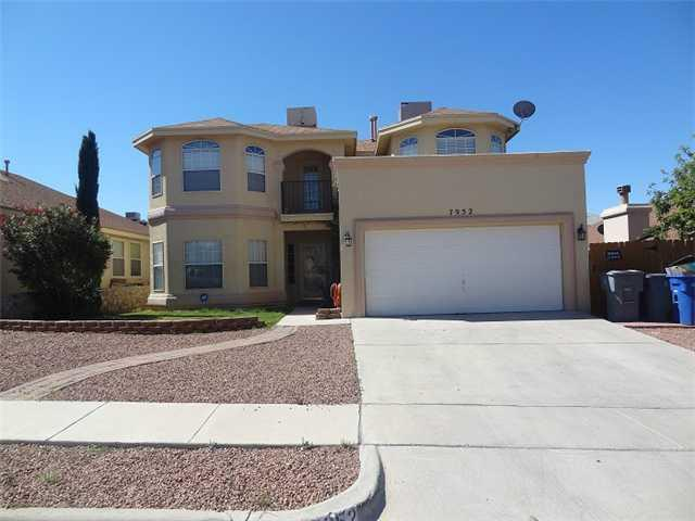 7952 NIGHT FALL Place, El Paso, Texas 79932, 4 Bedrooms Bedrooms, ,3 BathroomsBathrooms,Residential Rental,For Rent,NIGHT FALL,822541