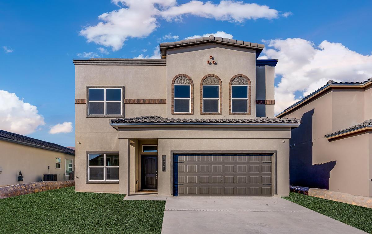 14840 Tierra Isaiah, El Paso, Texas 79938, 5 Bedrooms Bedrooms, ,4 BathroomsBathrooms,Residential,For sale,Tierra Isaiah,807098