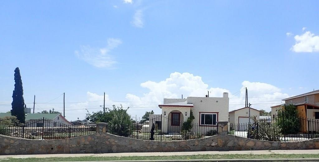 3618 TRUMAN, El Paso, Texas 79930, 2 Bedrooms Bedrooms, ,1 BathroomBathrooms,Residential Rental,For Rent,TRUMAN,822758