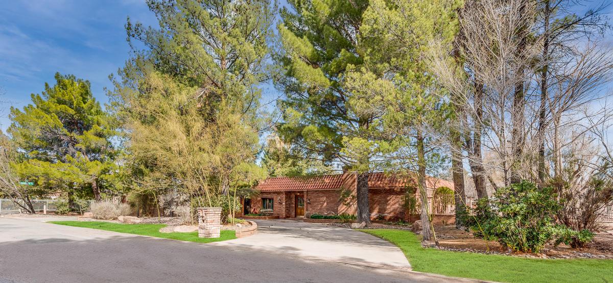 4848 Olmos, El Paso, Texas 79922, 5 Bedrooms Bedrooms, ,5 BathroomsBathrooms,Residential,For sale,Olmos,823352