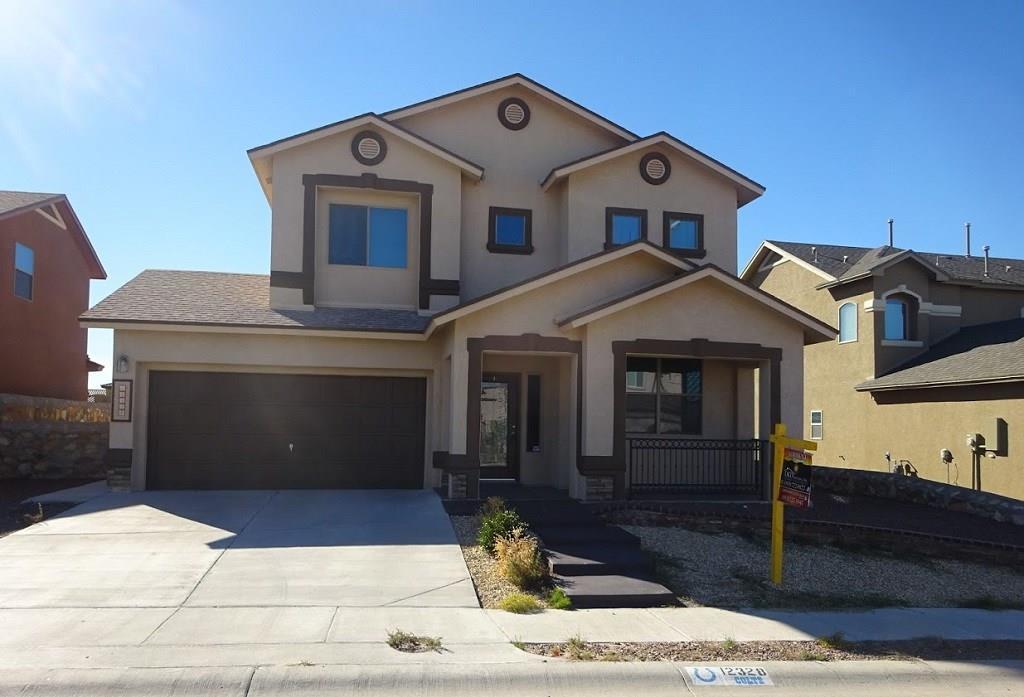 12328 STANSBURY Drive, El Paso, Texas 79928, 5 Bedrooms Bedrooms, ,3 BathroomsBathrooms,Residential Rental,For Rent,STANSBURY,823070