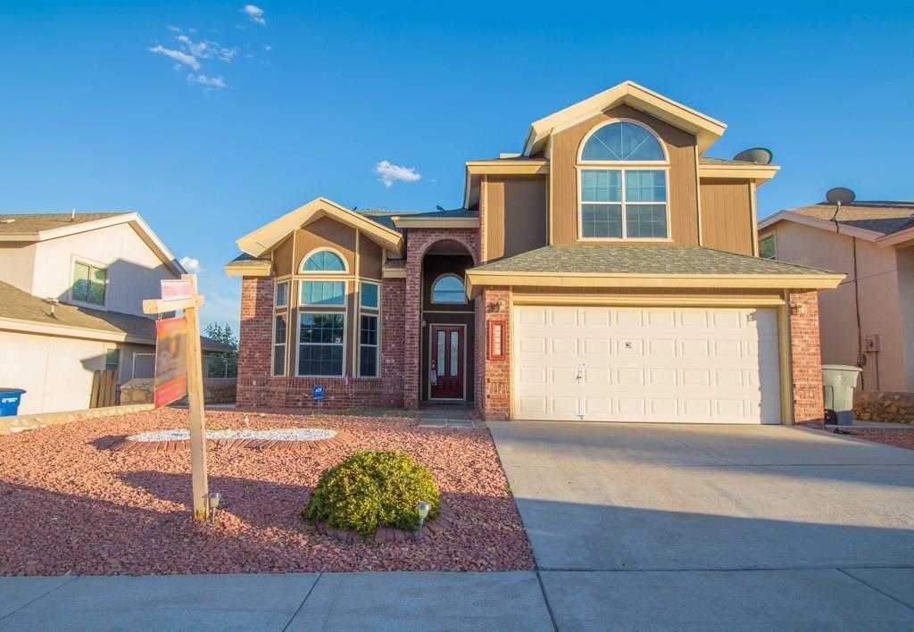 10728 PLEASANT SAND, El Paso, Texas 79924, 3 Bedrooms Bedrooms, ,3 BathroomsBathrooms,Residential,For sale,PLEASANT SAND,823213